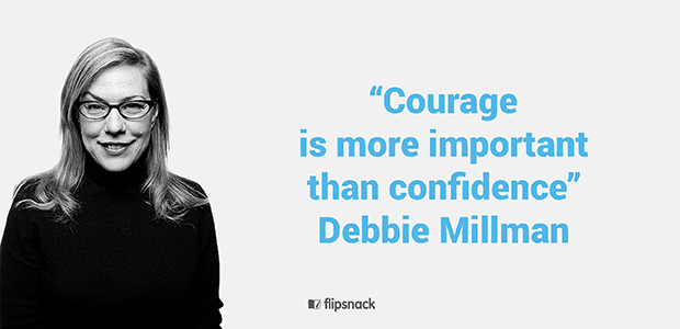 Debbie Millman interview