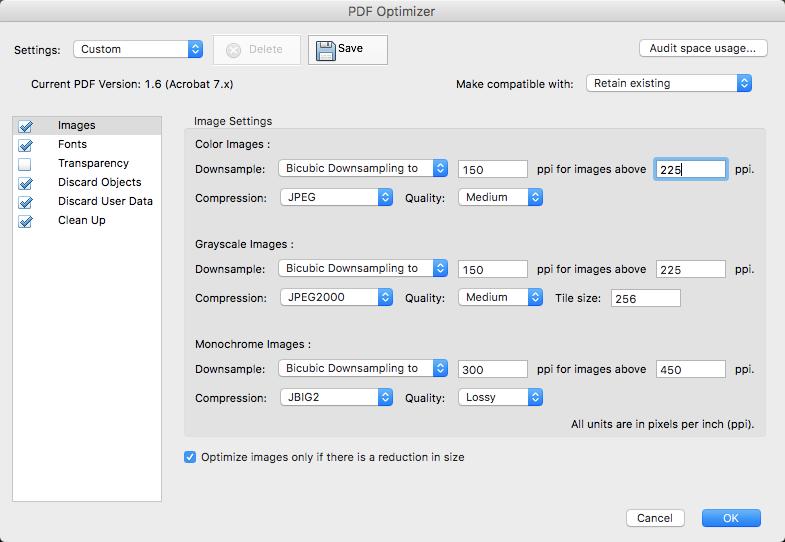 pdf-optimizer