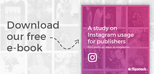 Instagram report 2017