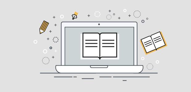 make digital books online