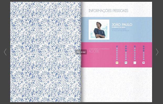 Joao Paulo Florencio portfolio