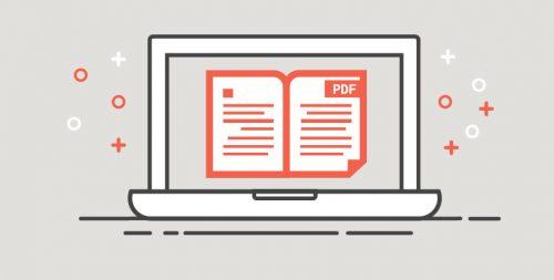 page turning PDF