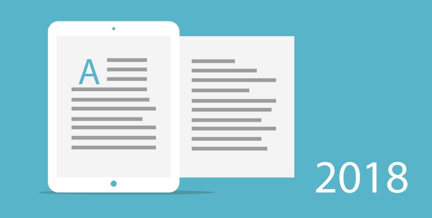 2018 predictions for digital publishing