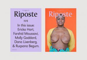 10 publishers - Riposte