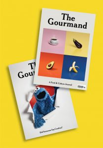 10 publishers - The Gourmand