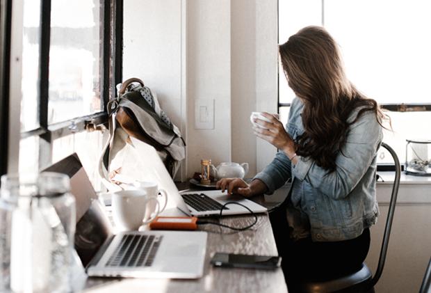 5 useful tips to build an amazing freelance portfolio