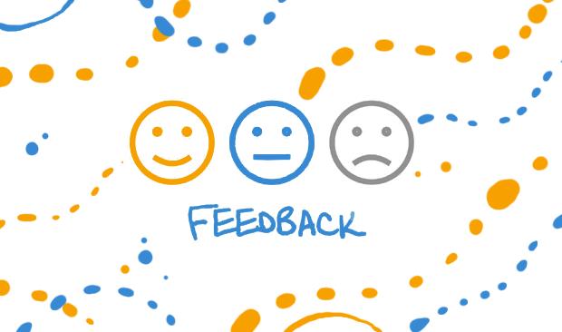 freelance portfolio feedback and testimonials