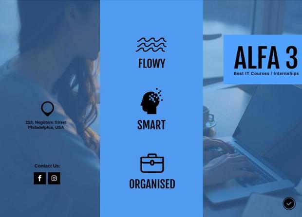 small business marketing ideas template