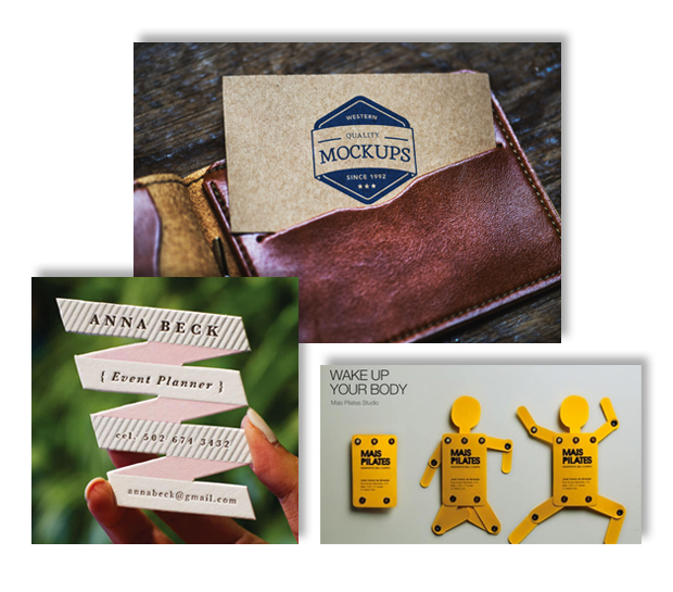 small business marketing ideas business cards