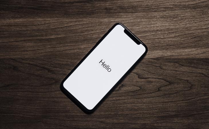 mobile friendly portfolio