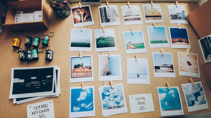 graphic design portfolio pictures