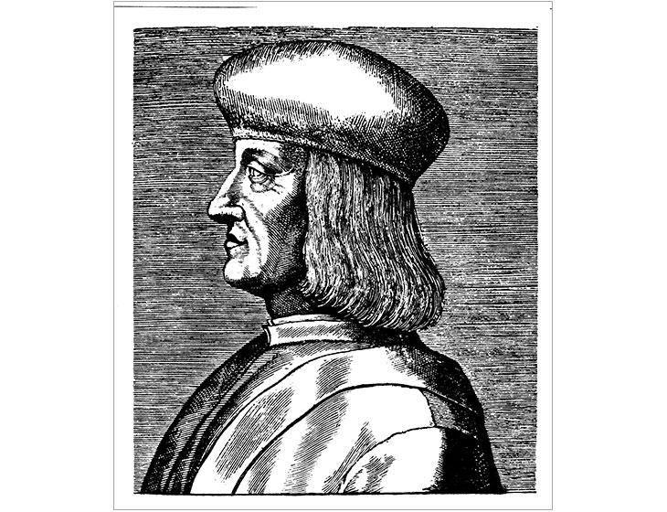 aldus manutius the story of the catalog
