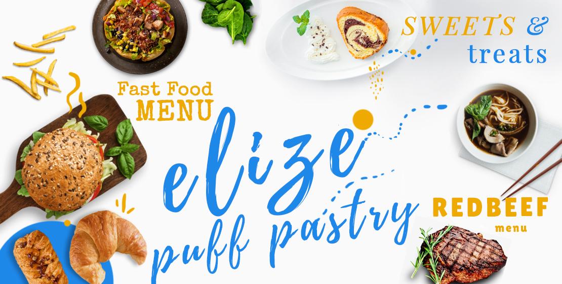 Menu design ideas - 10 mouth-watering menu fonts
