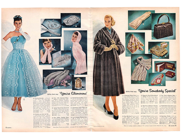 sears-story of the catalog