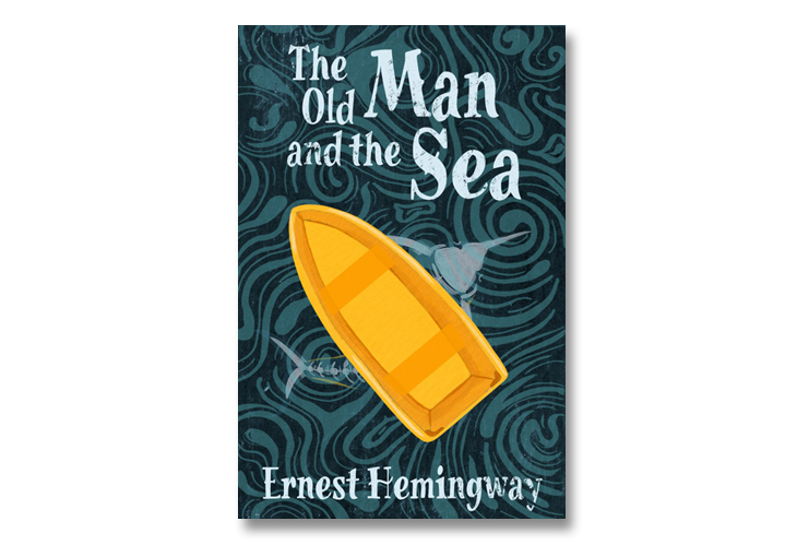 the old man and the sea uplifting books