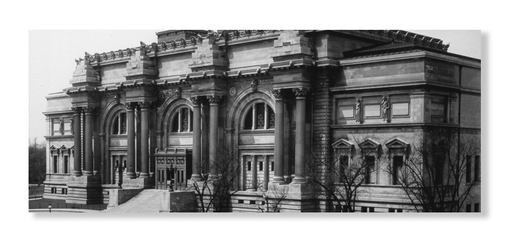 the art of art catalogs the metropolitan museum