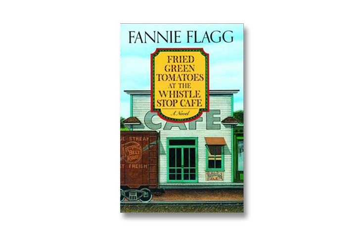 fannie flagg uplifting books