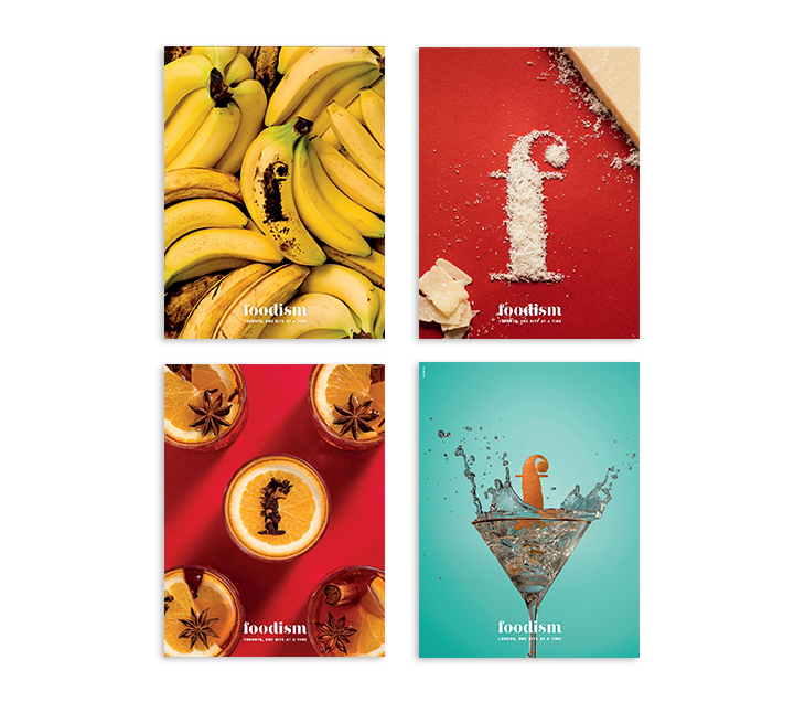 foodism food magazine 2019