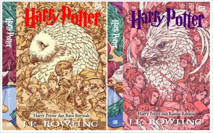 book covers indonesia