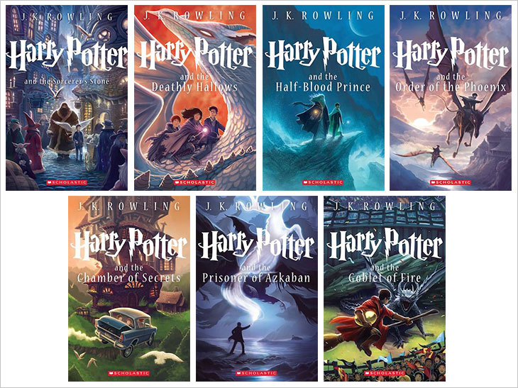 harry potter usa new editions