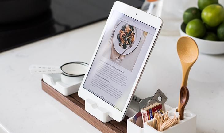 recipe book online